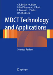 MDCT_Technology and application