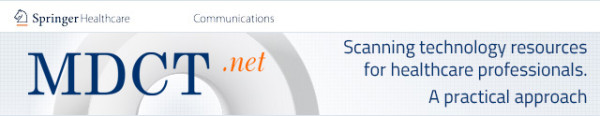 MDCT.net - Scanning technology resources for healthcare professionals. A practical approach
